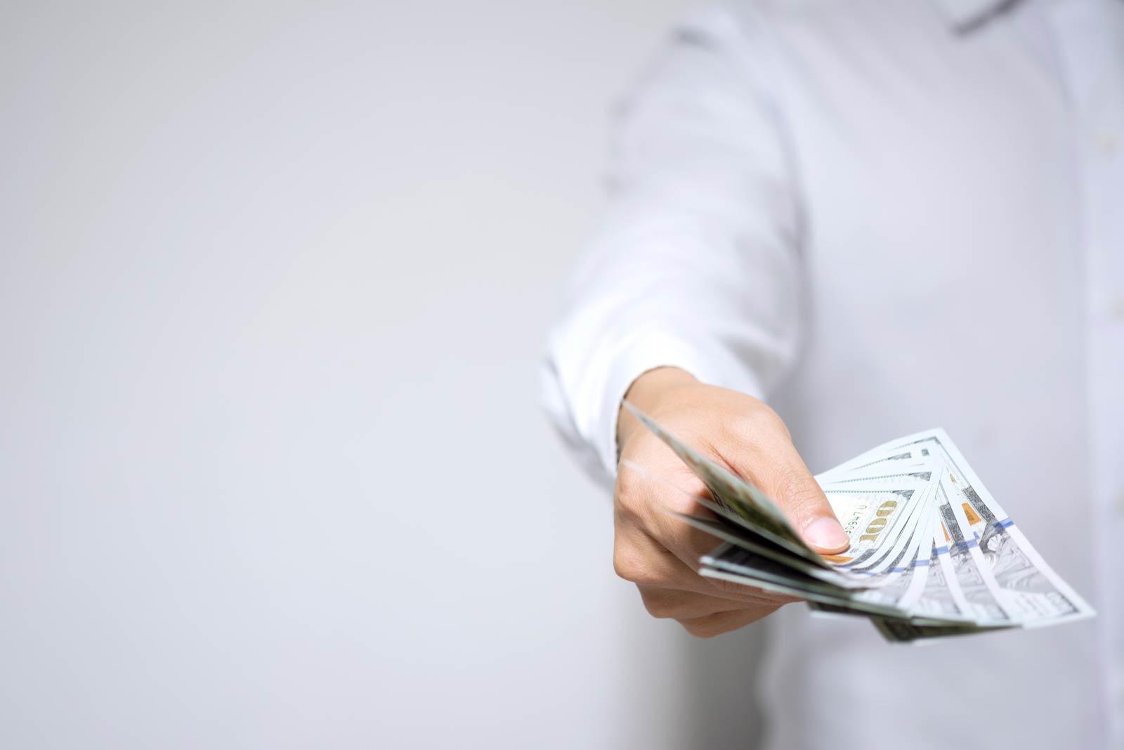 Novčane pozajmice bez zaloga